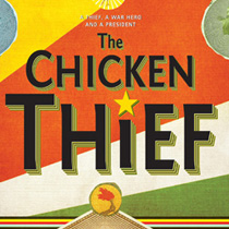 The Chicken Thief - web crop
